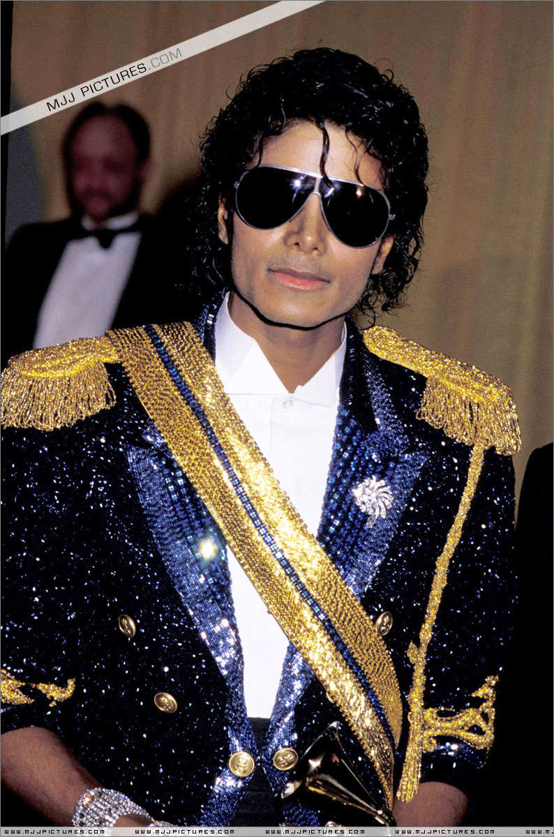 1984- The 26th Grammy Awards 00735