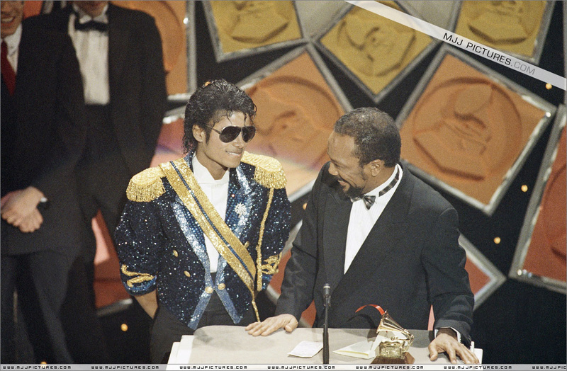 1984- The 26th Grammy Awards 00737