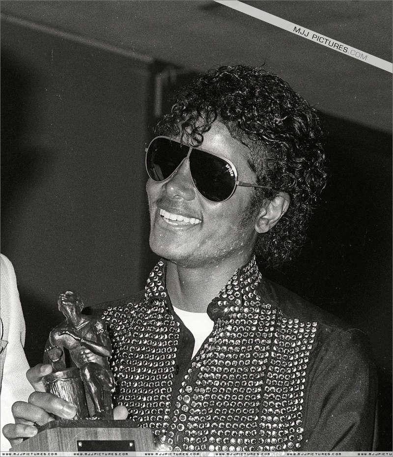 Black Radio Exclusive Awards 1983 00742
