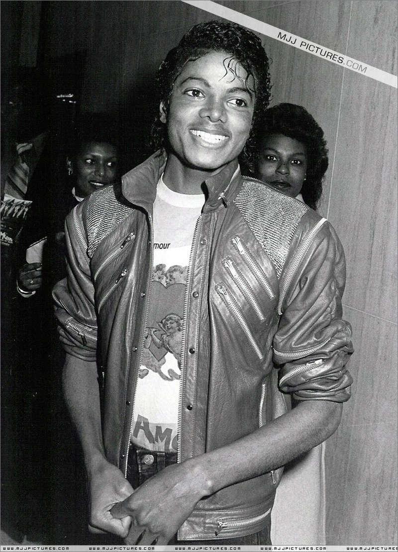1983- Dream Girls Opening Night 00744