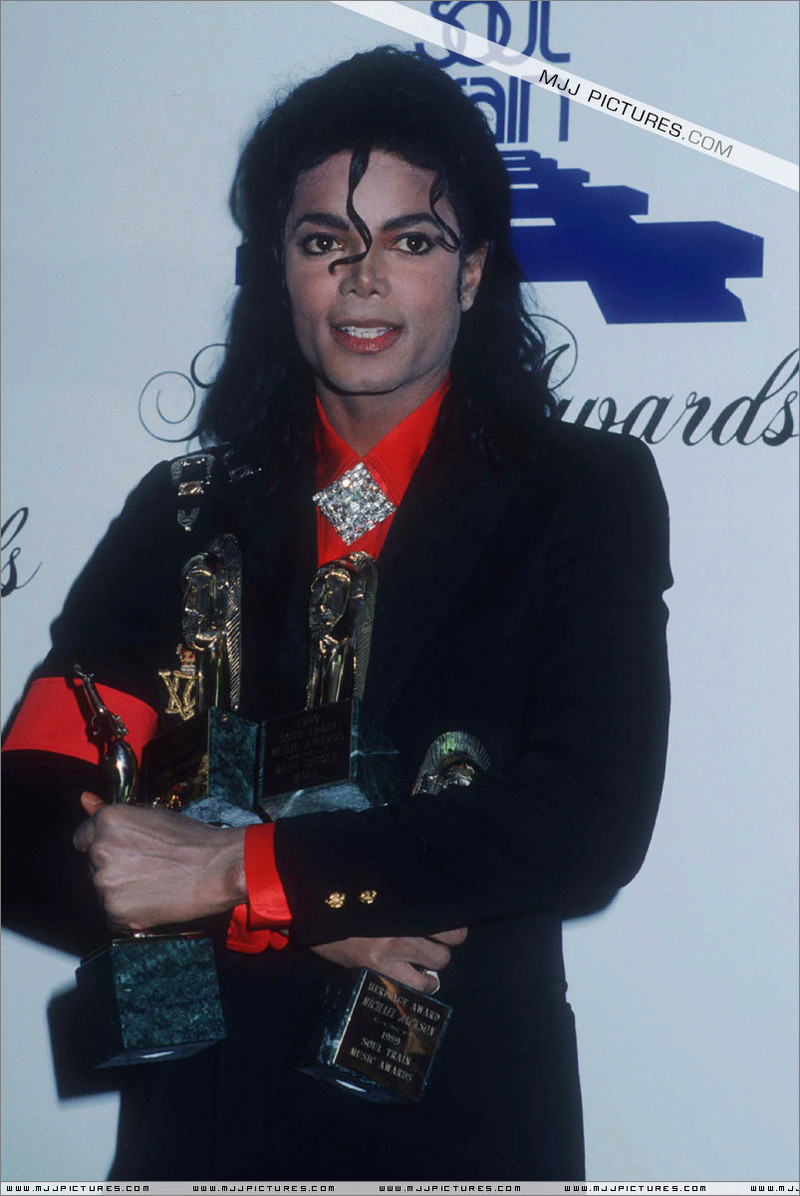 1989- The 3rd Annual Soul Train Awards 00760