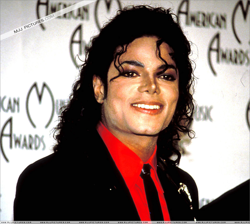 1989- The 16th American Music Awards 00761