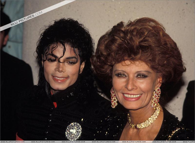 1990- The 7th American Cinema Awards 00764