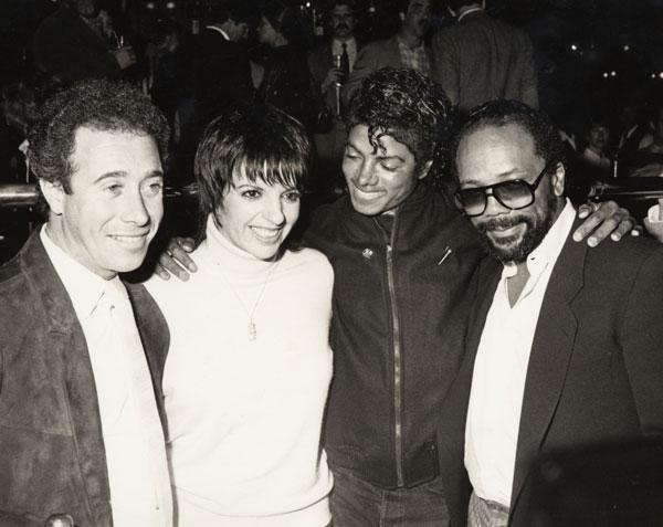 1983- Liza Minnelli Post-Concert Party 00821