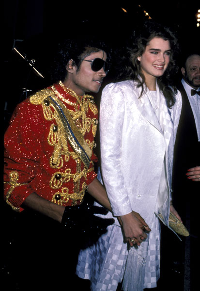 1984- The 11th American Music Awards 00833