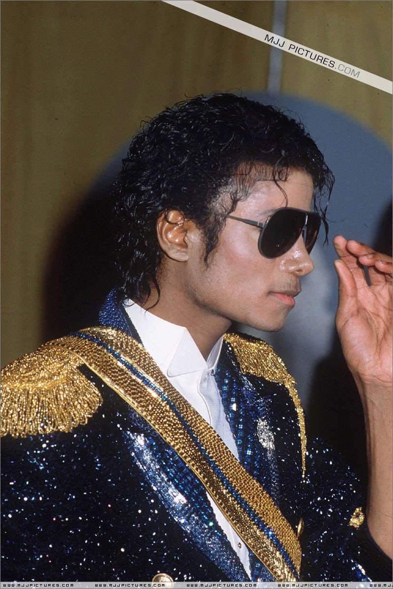 1984- The 26th Grammy Awards 00834