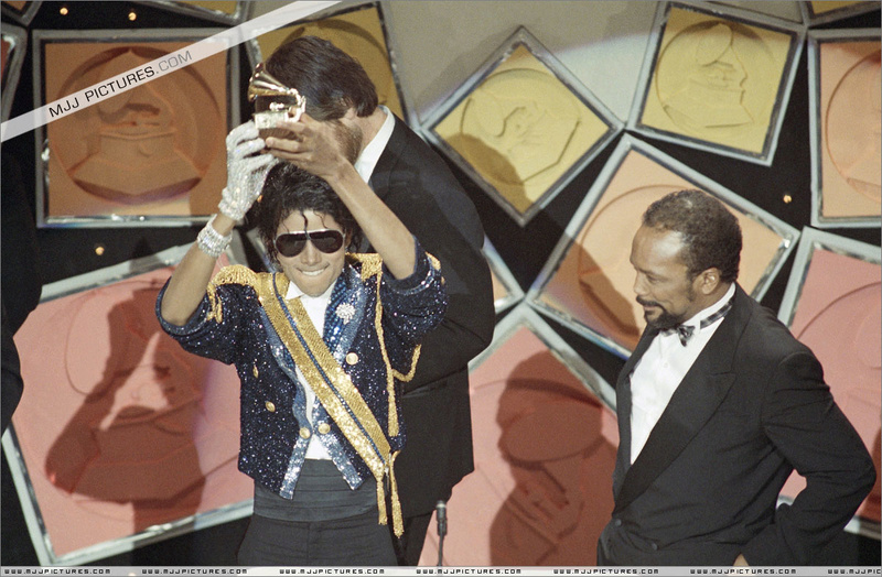 1984- The 26th Grammy Awards 00836