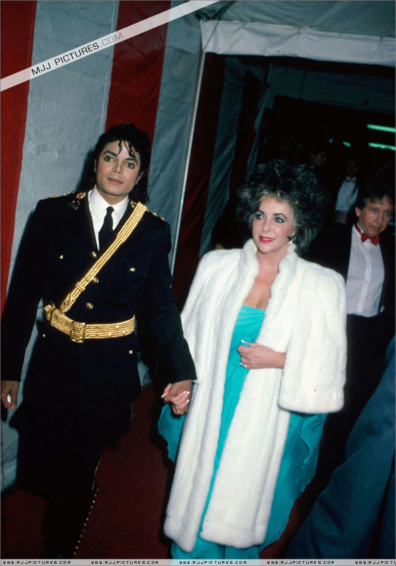 1986- The 14th American Music Awards 00839