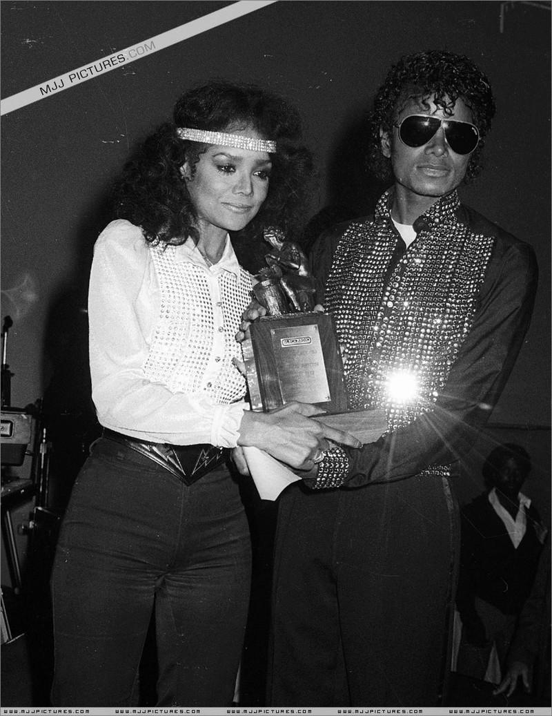 Black Radio Exclusive Awards 1983 00841