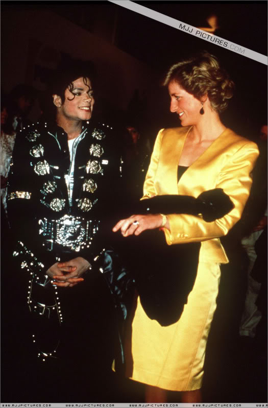 Bad World Tour Offstage 1988- Meeting Princess Diana & Prince Charles 009-5911