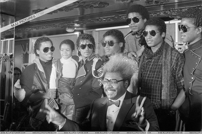 1983- Victory Tour Press Conference 00923