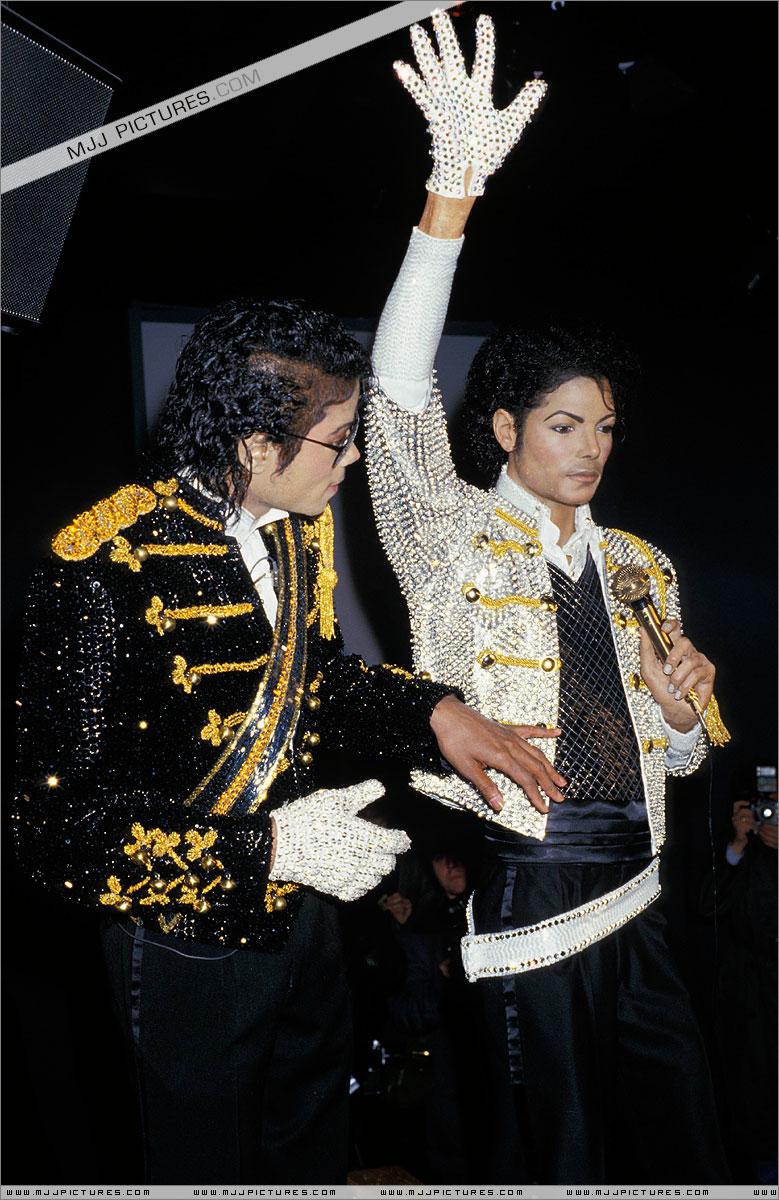 1985- Madame Tussauds Wax Museum 00924