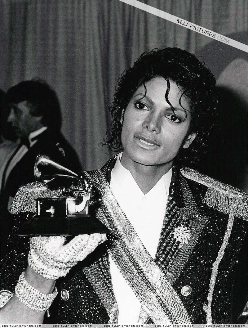 1984- The 26th Grammy Awards 00932