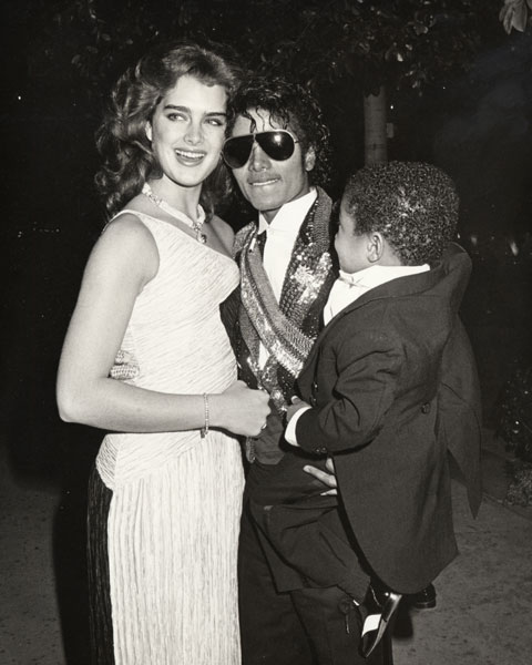 1984- The 26th Grammy Awards 00933