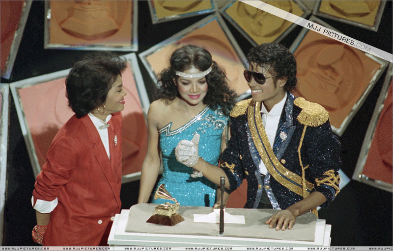 1984- The 26th Grammy Awards 00934