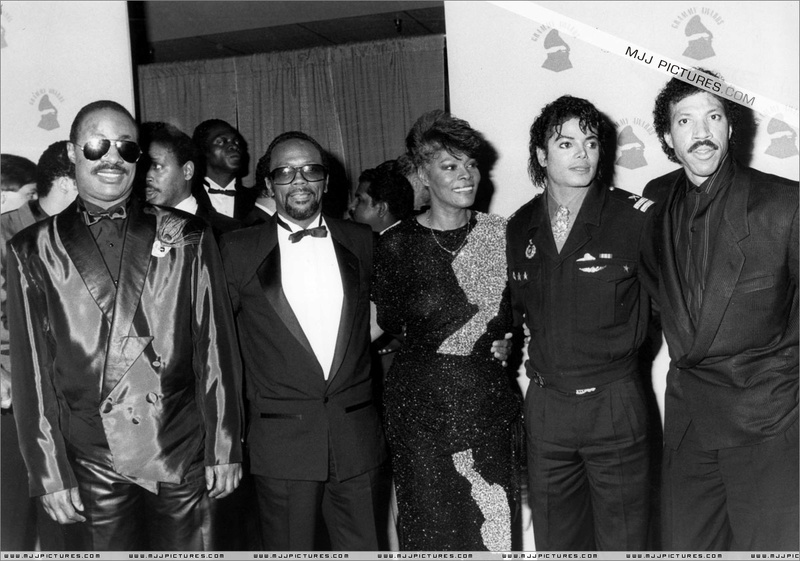 1986- The 28th Grammy Awards 00938