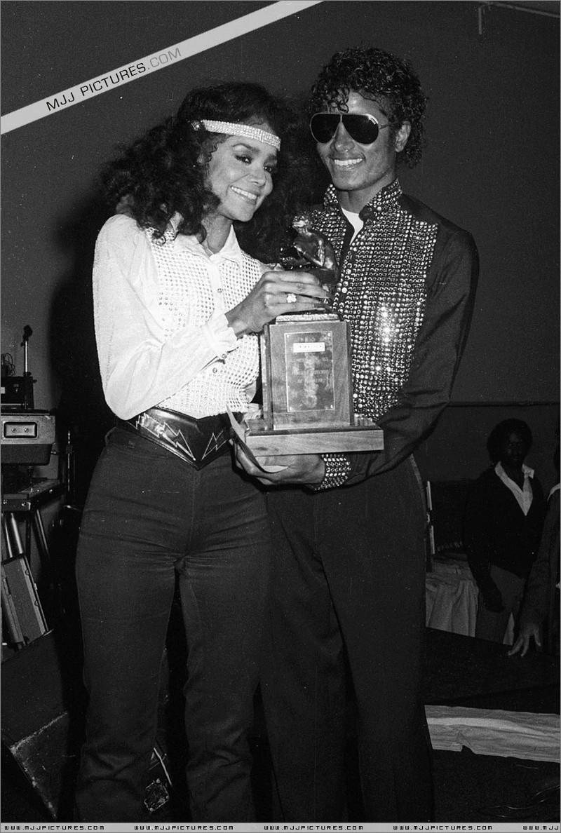 Black Radio Exclusive Awards 1983 00939