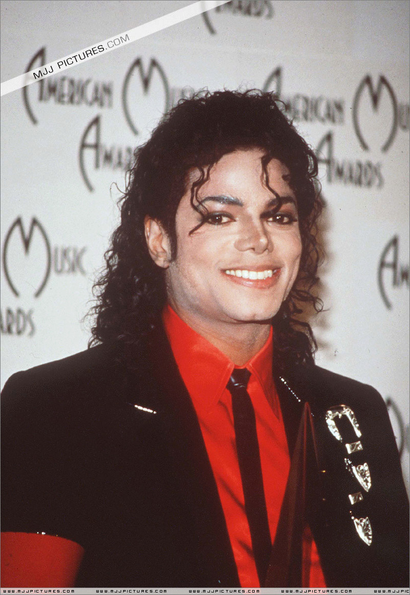 1989- The 16th American Music Awards 00959