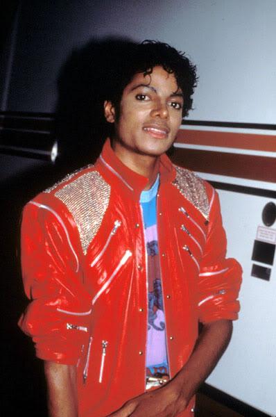 Beat It Music Video 010-3310