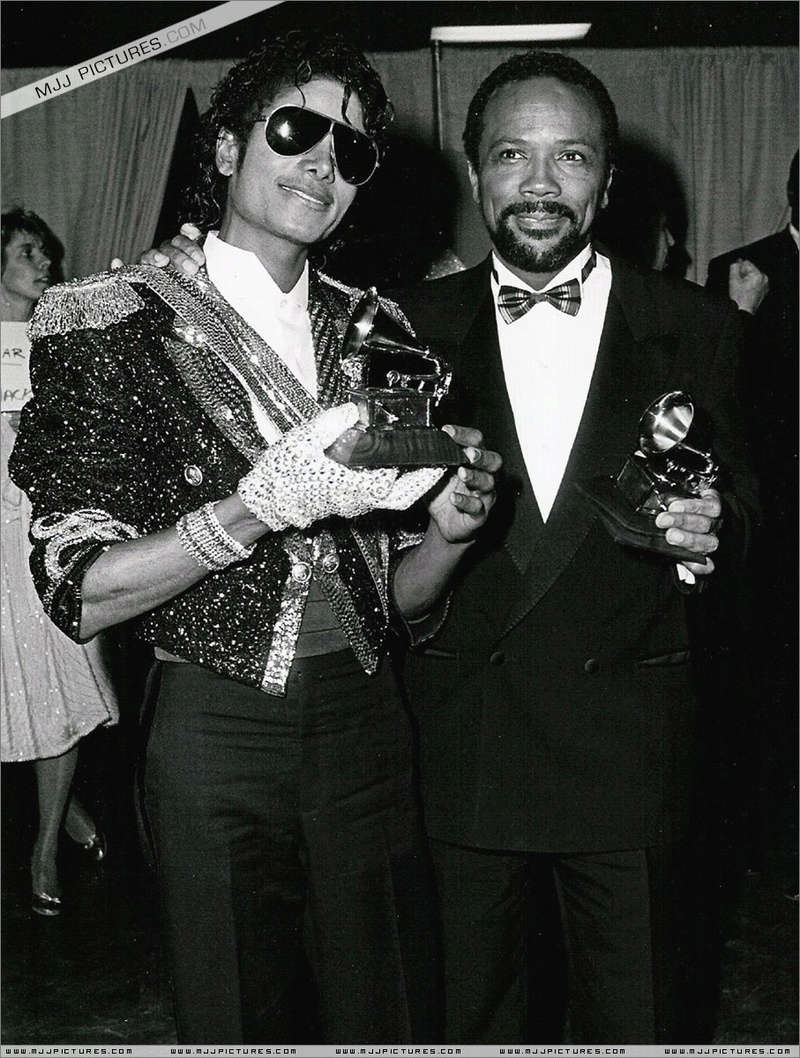 1984- The 26th Grammy Awards 01029