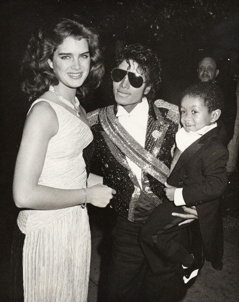 1984- The 26th Grammy Awards 01030