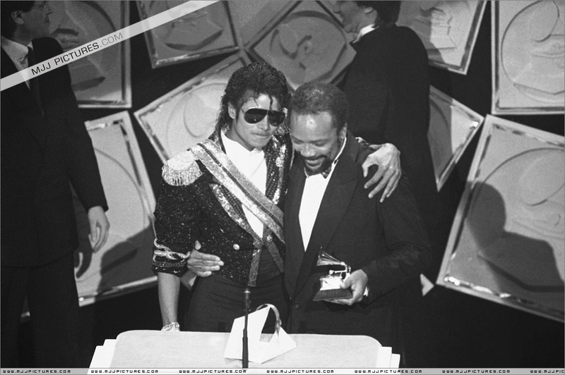 1984- The 26th Grammy Awards 01031