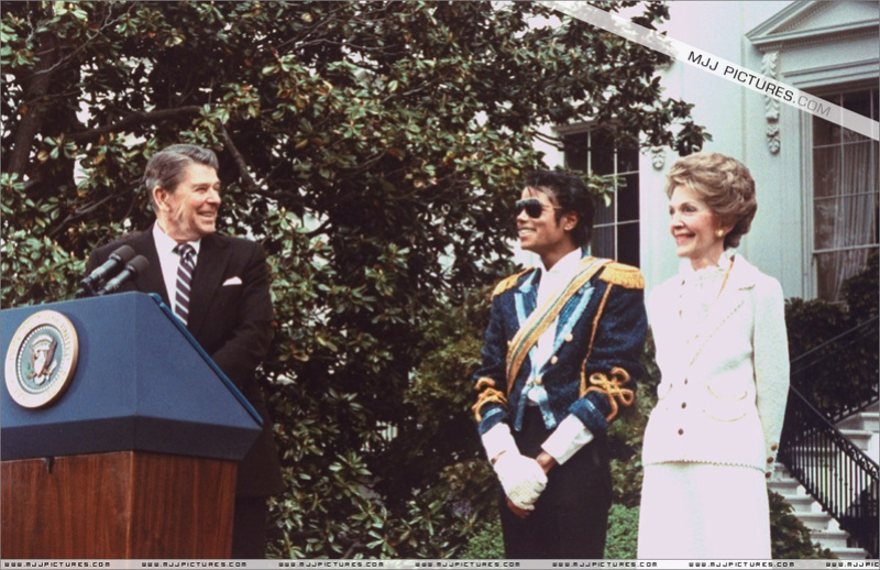 1984- White House Presidential Award 01032