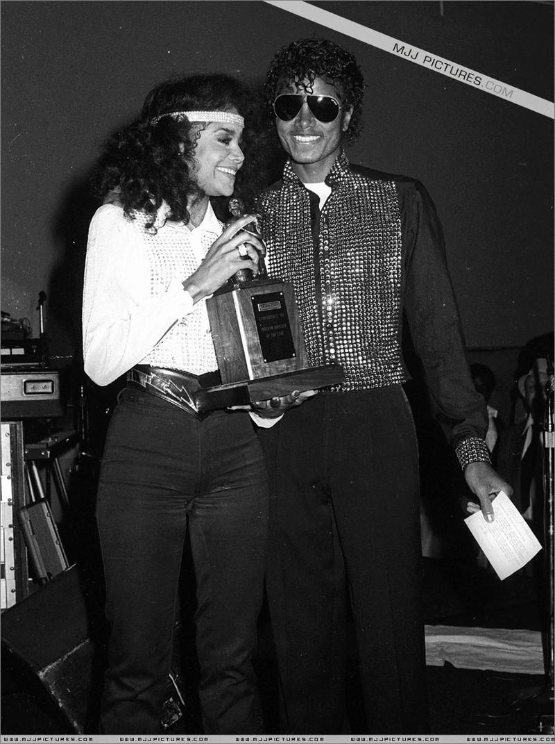 Black Radio Exclusive Awards 1983 01036