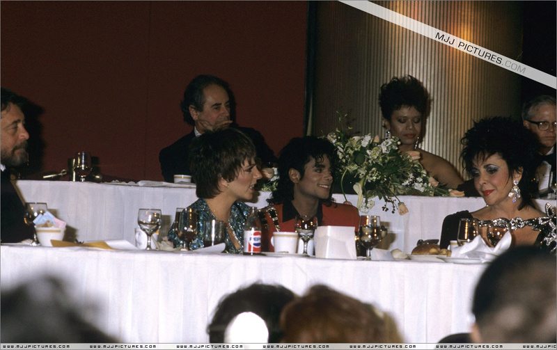 1988- The United Negro College Fund 44th Anniversary Dinner 01053