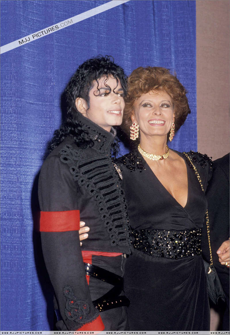 1990- The 7th American Cinema Awards 01058