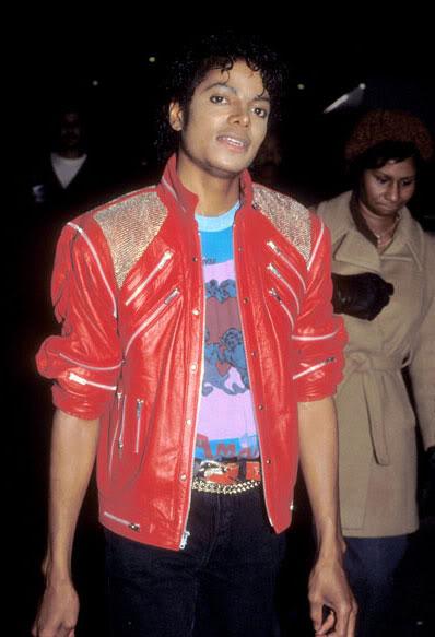 Beat It Music Video 011-3010