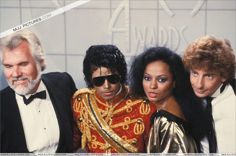 1984- The 11th American Music Awards 01125