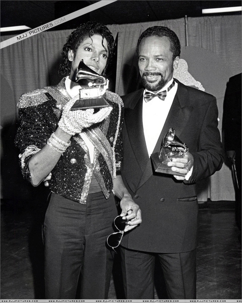 1984- The 26th Grammy Awards 01126