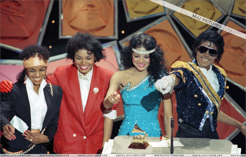 1984- The 26th Grammy Awards 01127