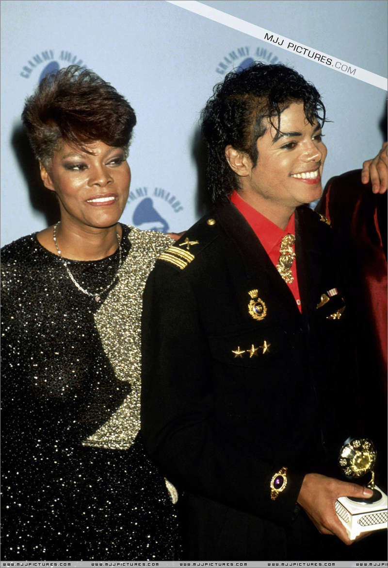 1986- The 28th Grammy Awards 01132