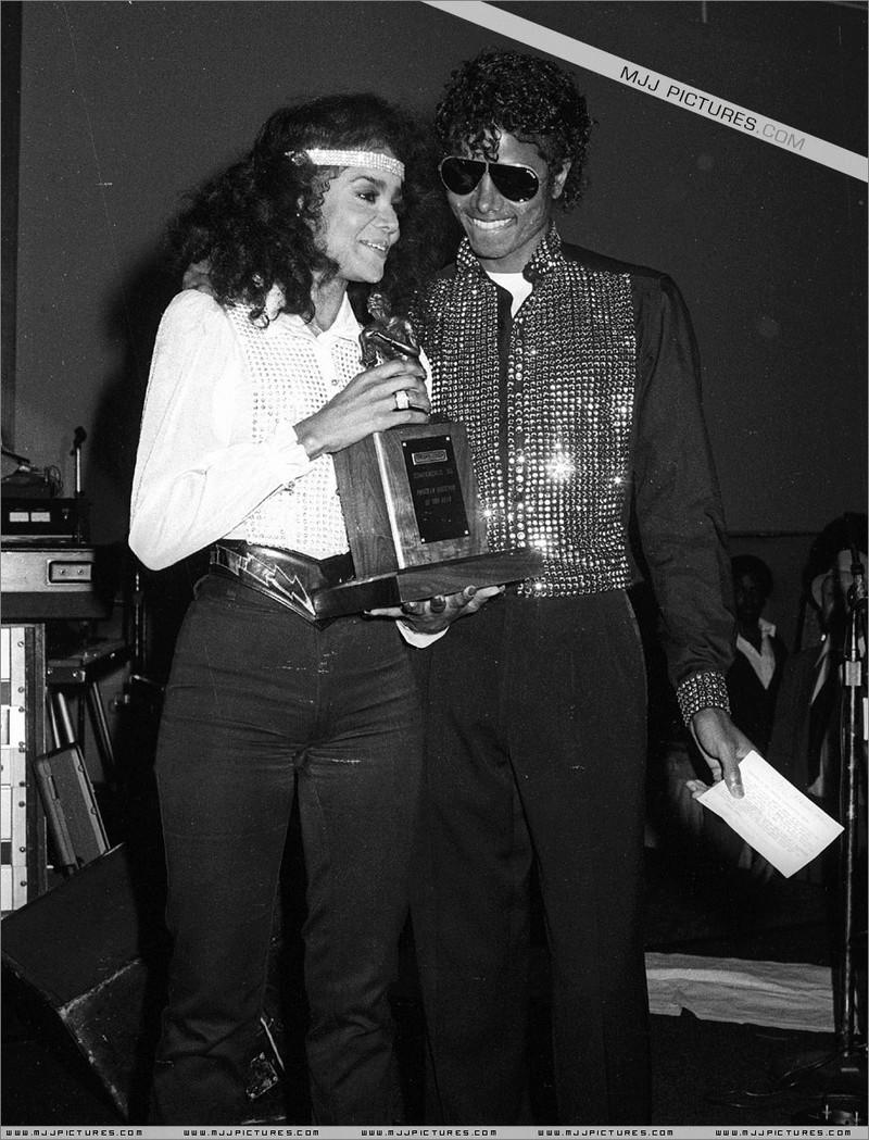 Black Radio Exclusive Awards 1983 01133