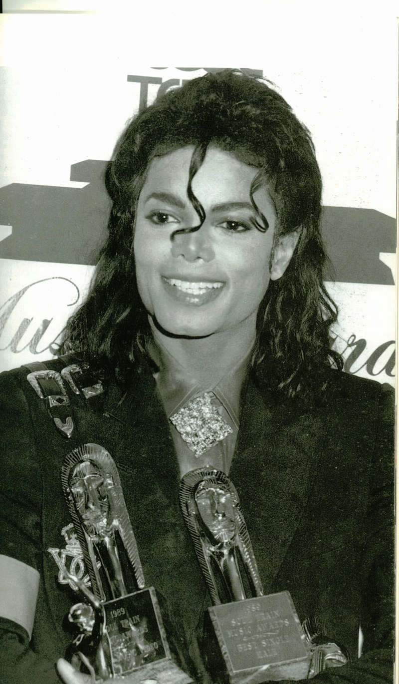 1989- The 3rd Annual Soul Train Awards 01149