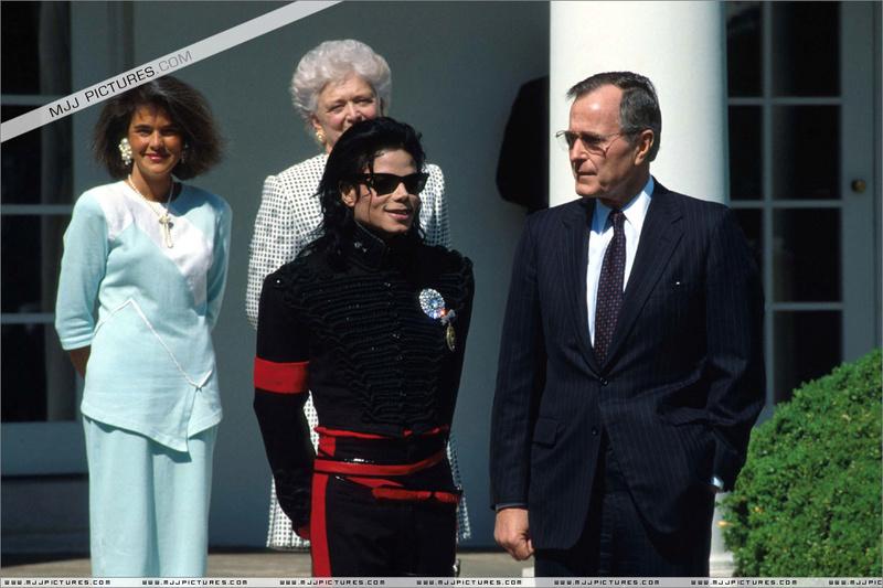 1990- White House Visit 01151