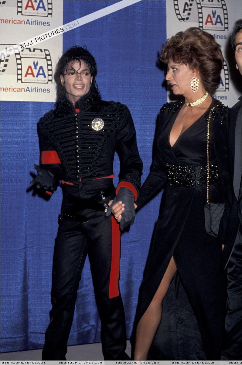 1990- The 7th American Cinema Awards 01153