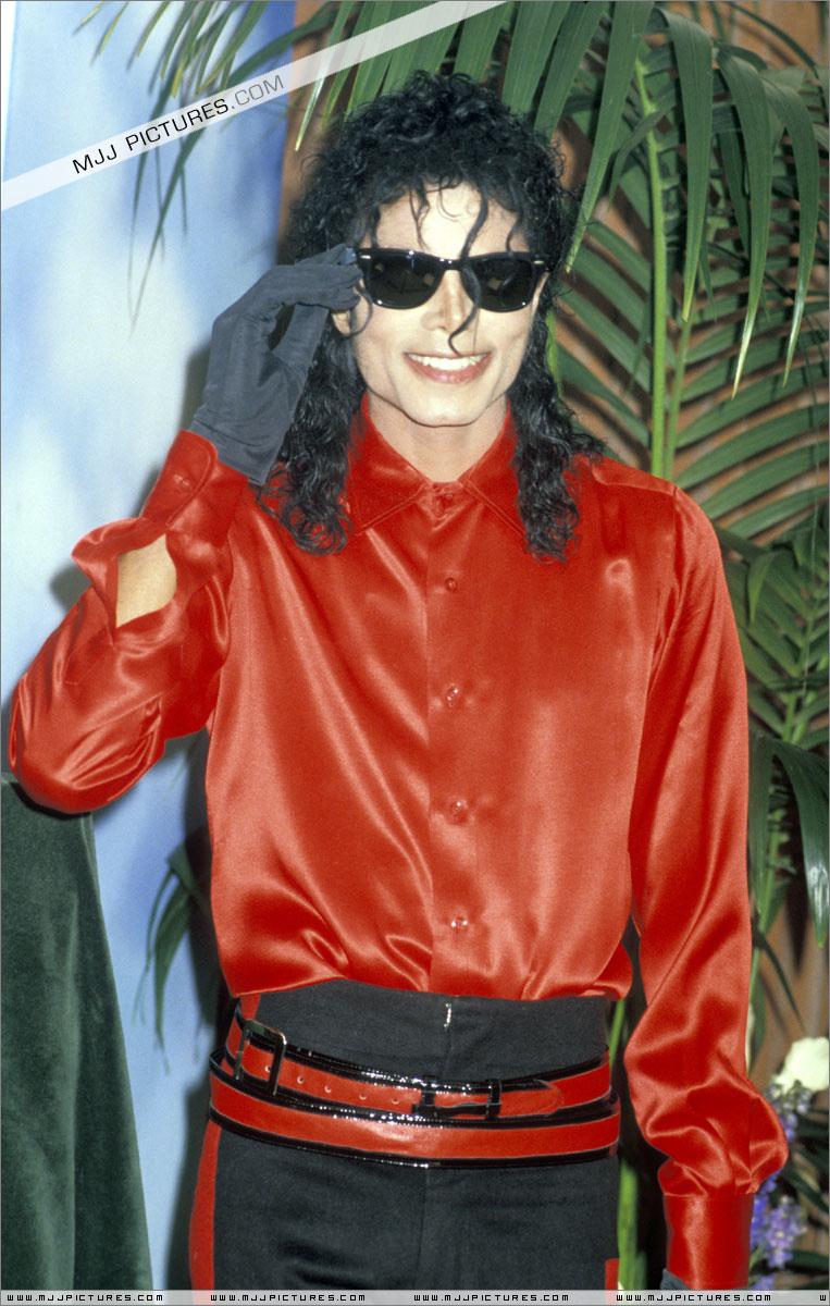 1990- The BMI Michael Jackson Award 01154