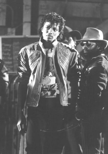 Beat It Music Video 012-2810