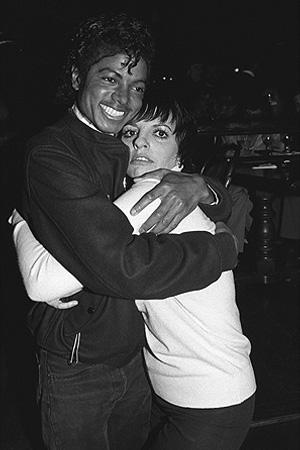 1983- Liza Minnelli Post-Concert Party 01217