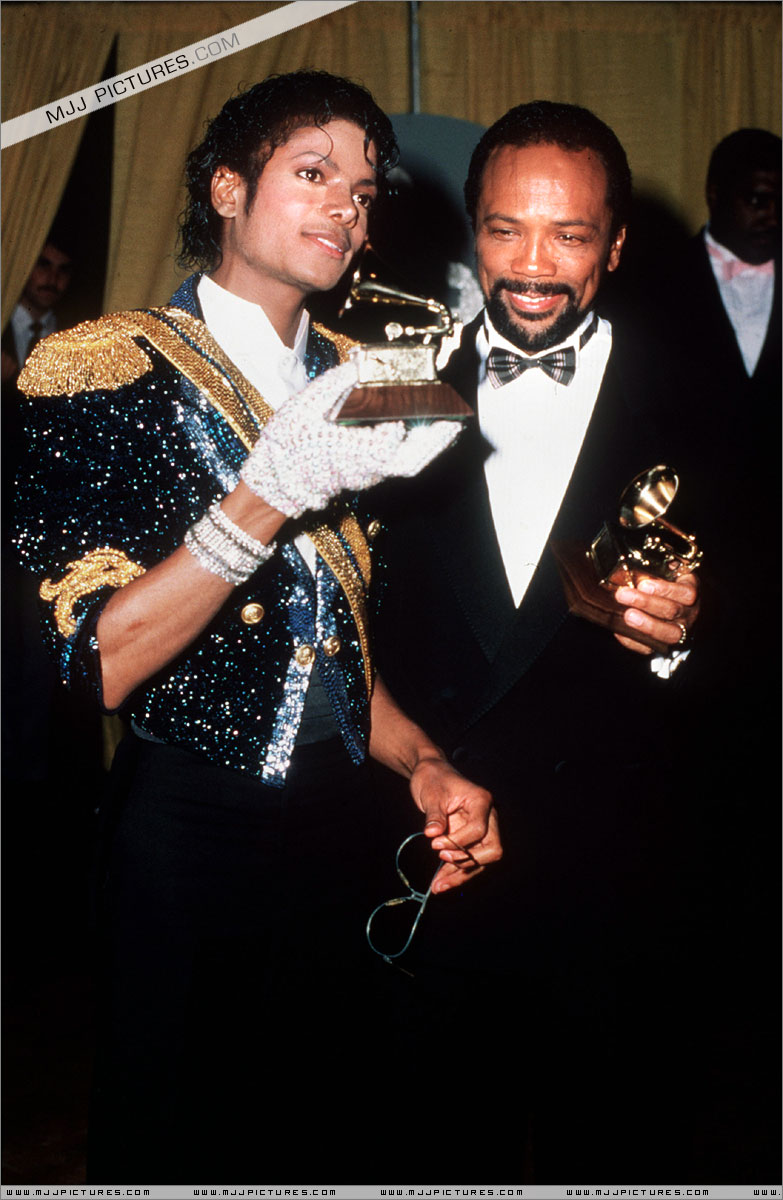 1984- The 26th Grammy Awards 01225