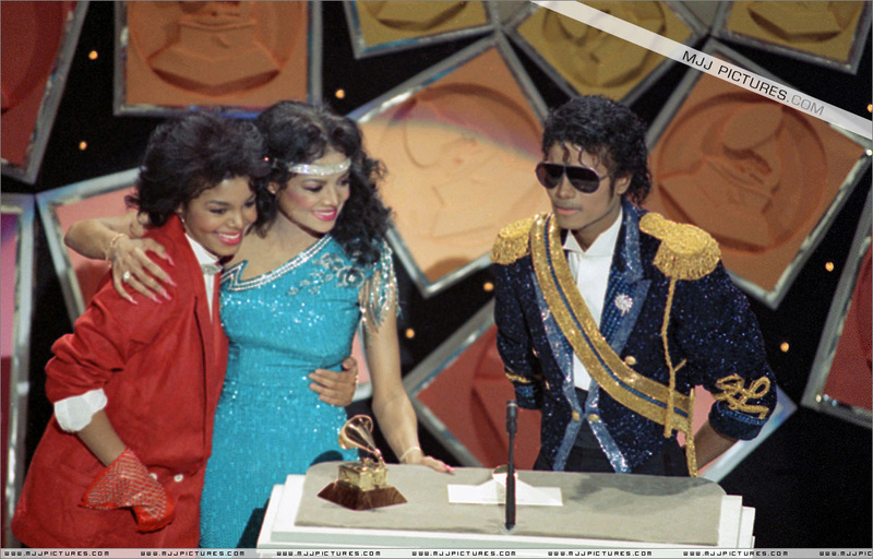 1984- The 26th Grammy Awards 01226