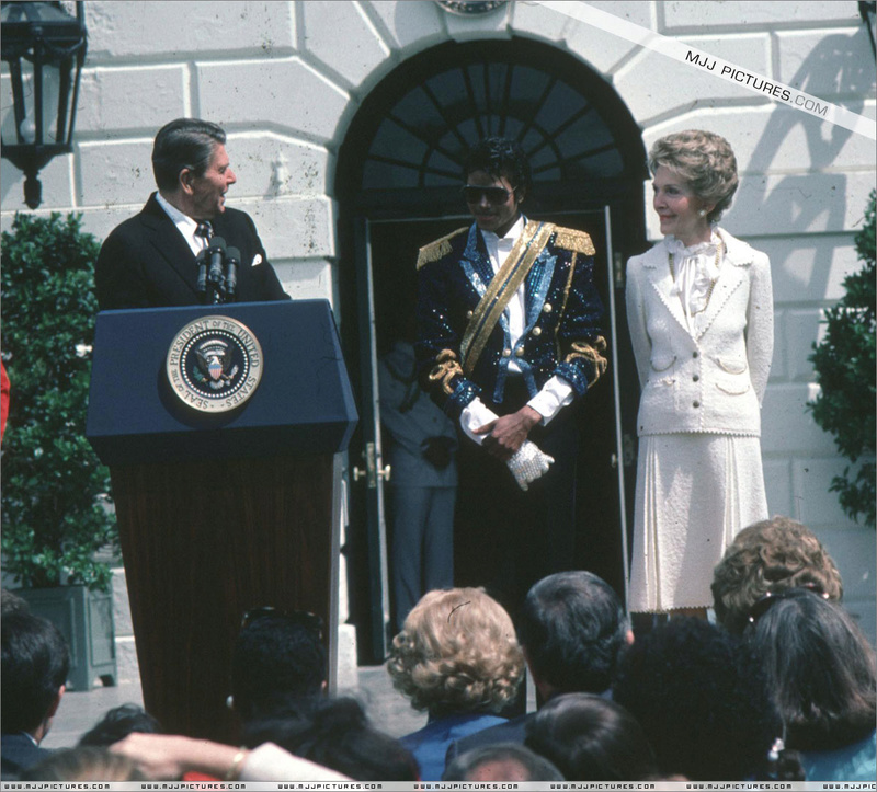 1984- White House Presidential Award 01227