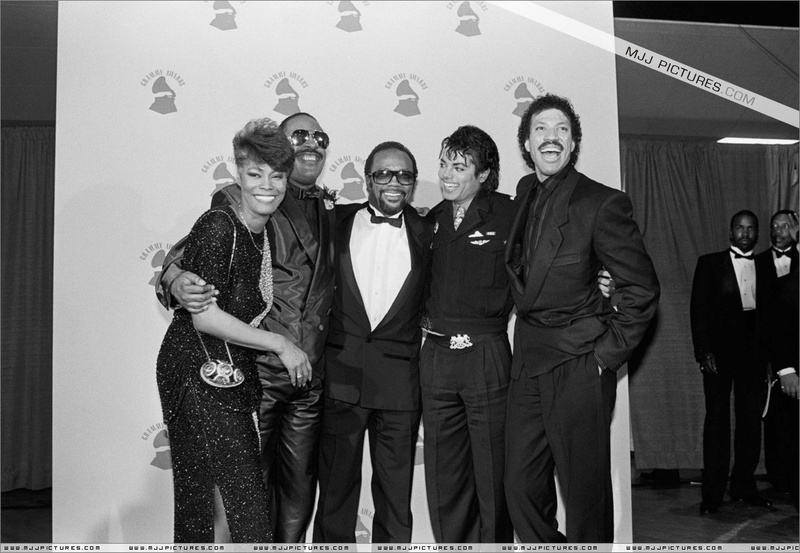 1986- The 28th Grammy Awards 01231
