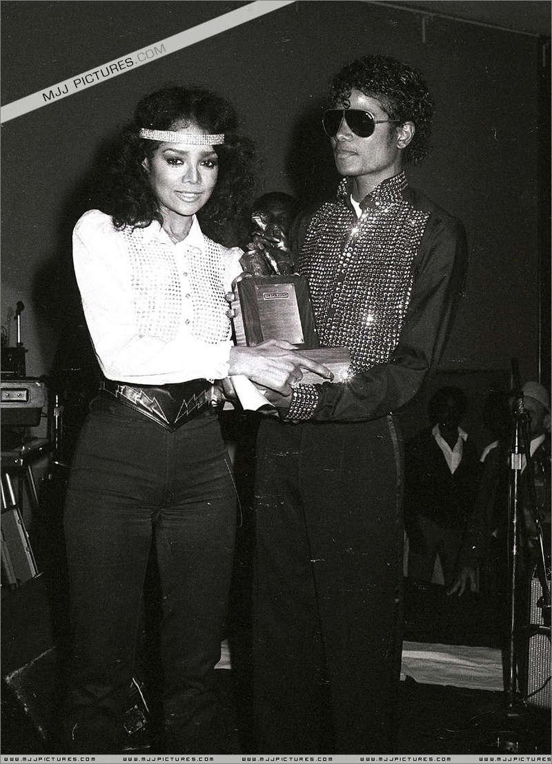 Black Radio Exclusive Awards 1983 01232