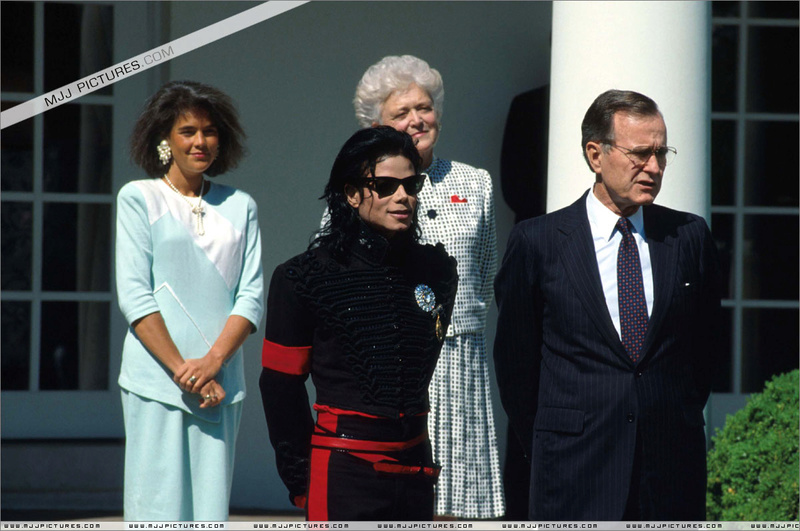 1990- White House Visit 01247