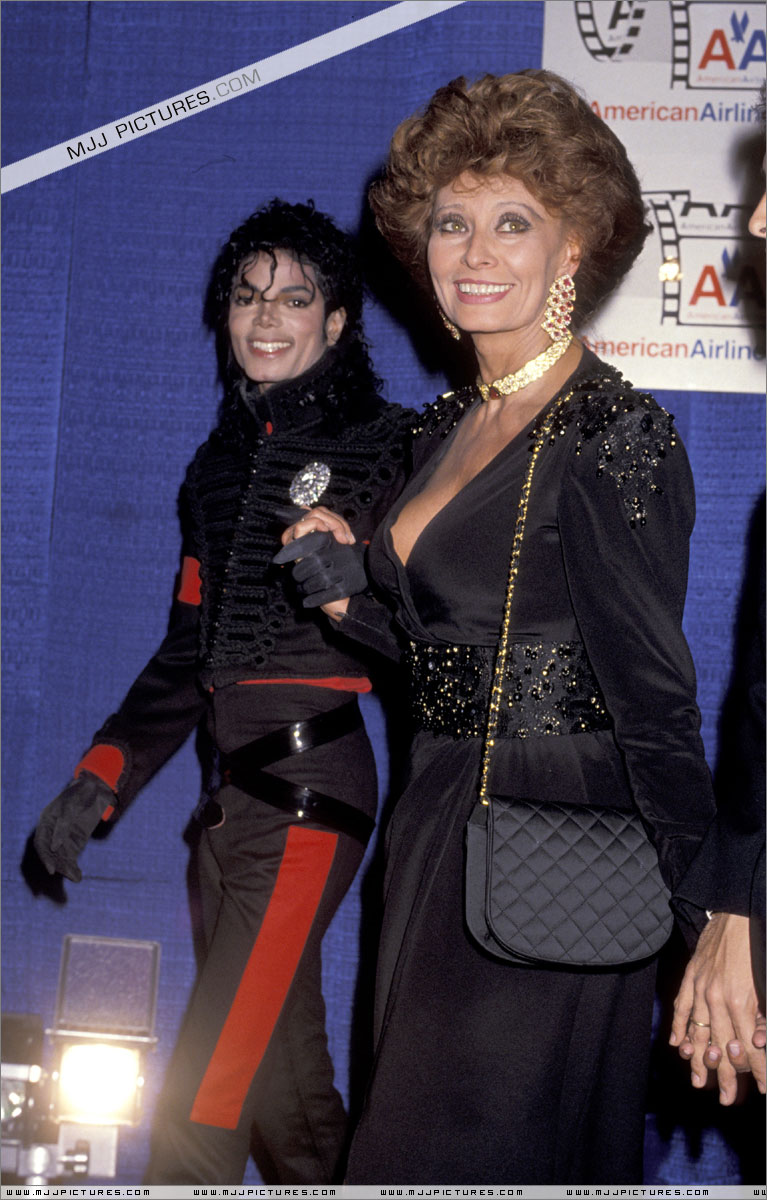 1990- The 7th American Cinema Awards 01249