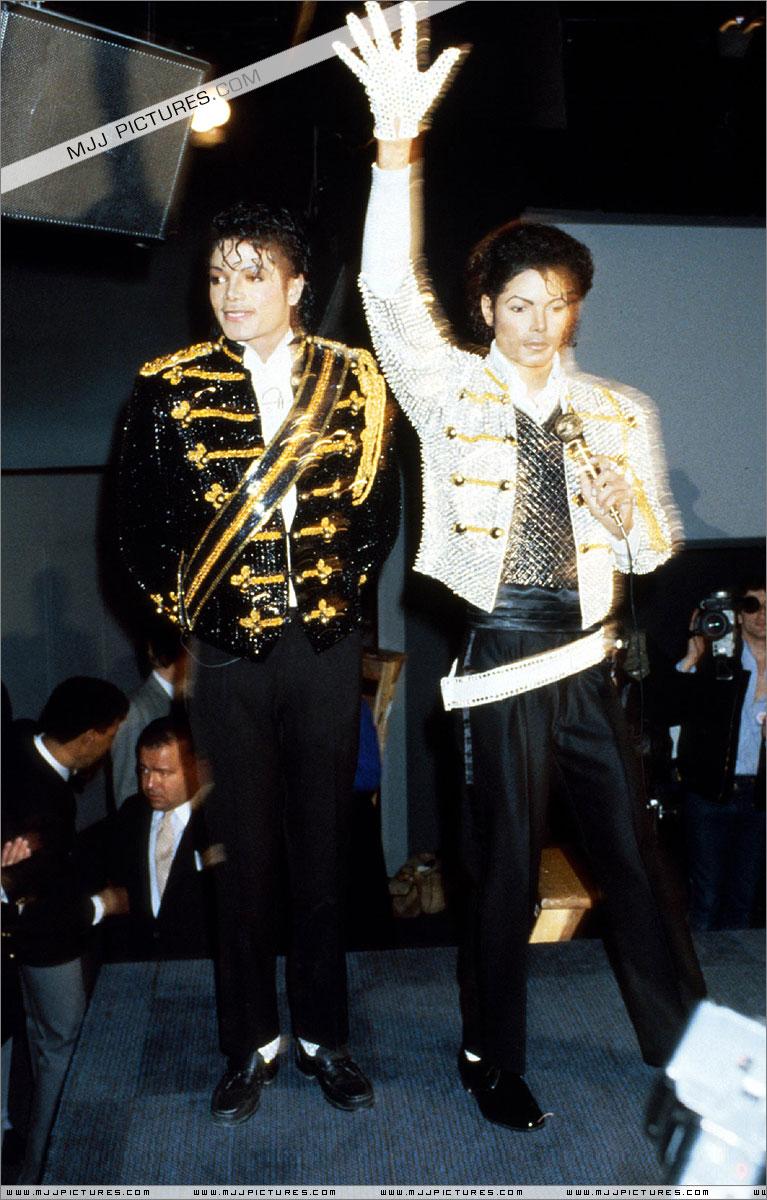 1985- Madame Tussauds Wax Museum 01318